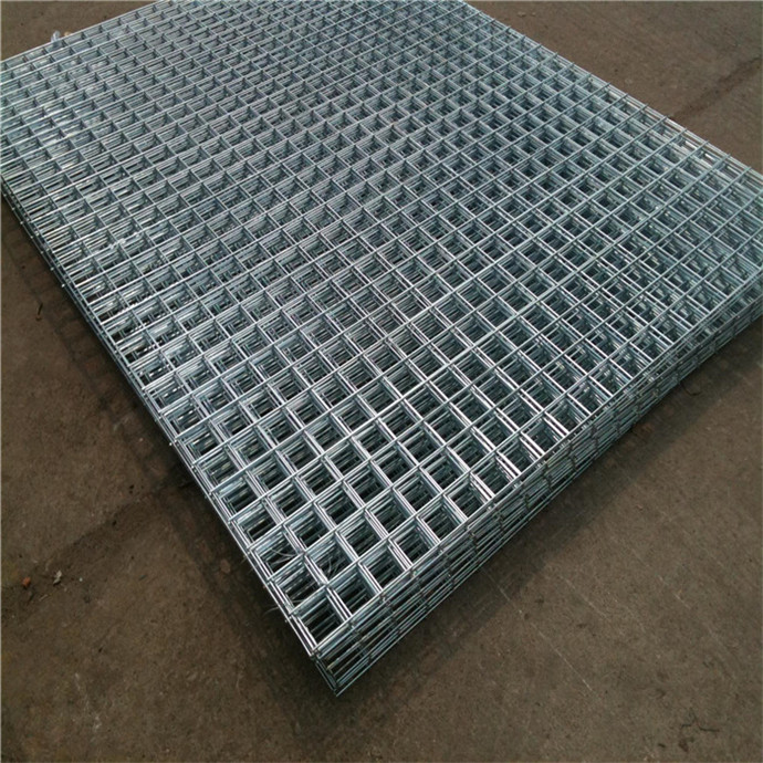 Welded Wire Mesh for External Wall Insulation