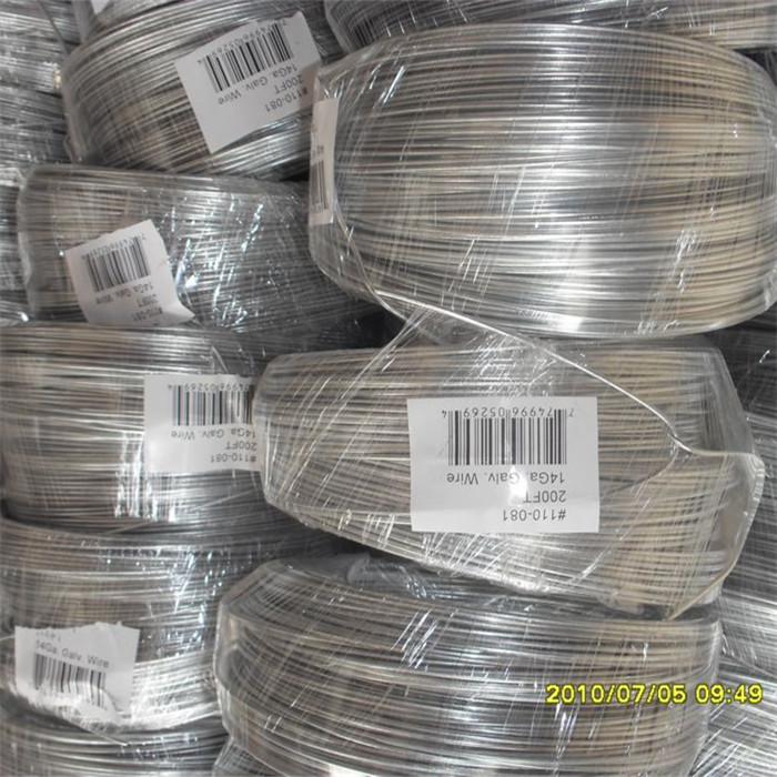 China Manufacturer for Black Annealed Wire Factory -