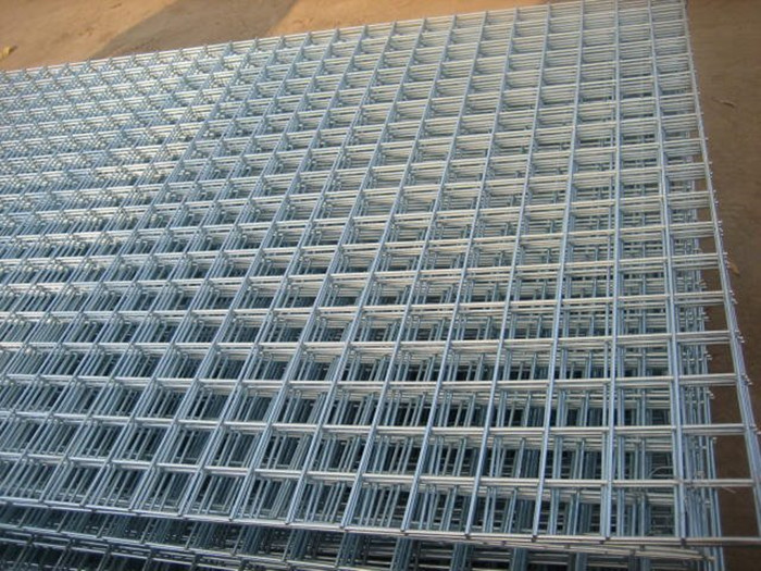 Sheets of Welded Wire Mesh