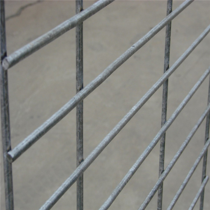 Welded Wire Mesh Sheet Square Mesh Featured Image