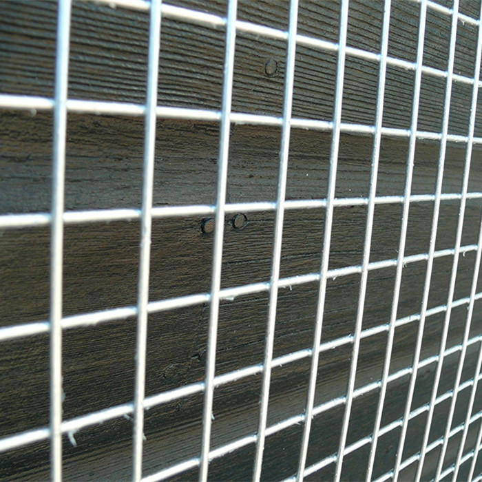 2 x 2 Inch Welded Wire Mesh Panels