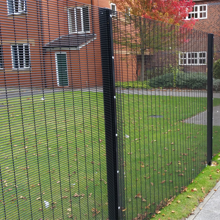 High Density Security Fence-358 Mesh Fence