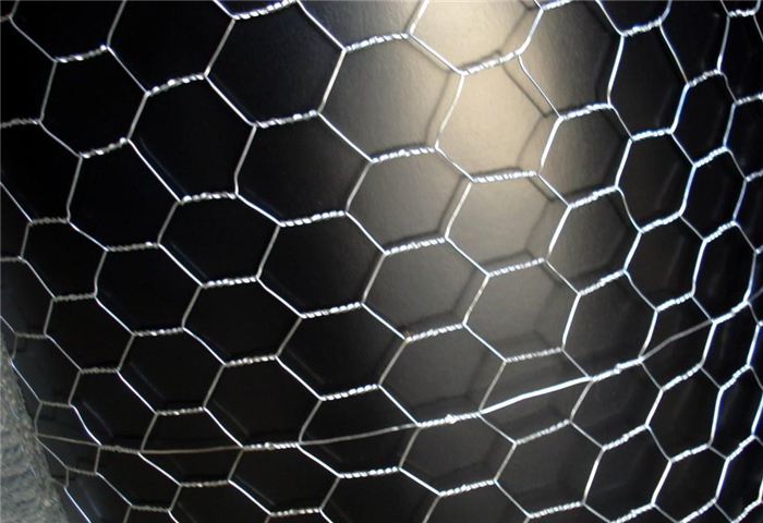 "1"" Hot-dip Galvanized Hexagonal Wire Nettings"