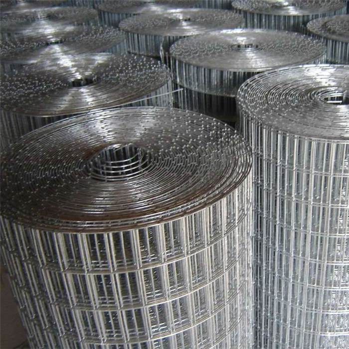 "2""X 3"" Welded Wire Fence Rolls"