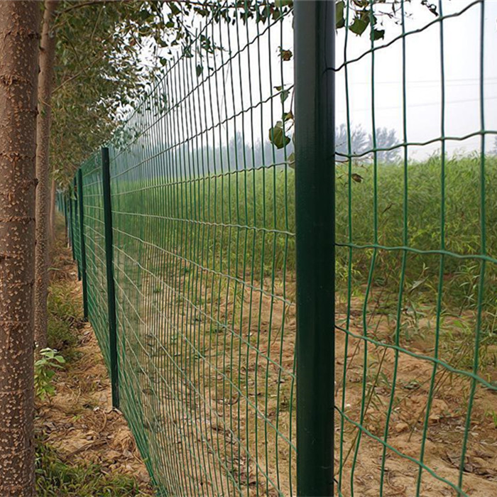 Wholesale Dealers of Galvanized Welded Wire Mesh -