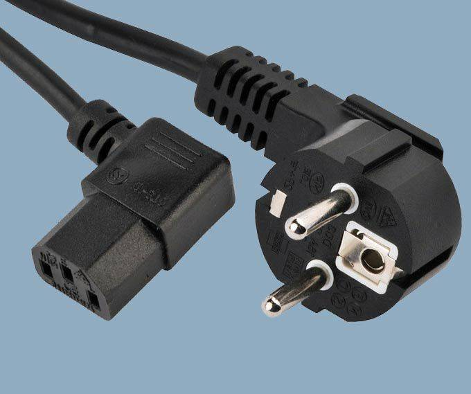 PriceList for America Plug Power Cable -