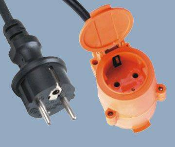 factory Outlets for Retractable Electrical Cord Reel -