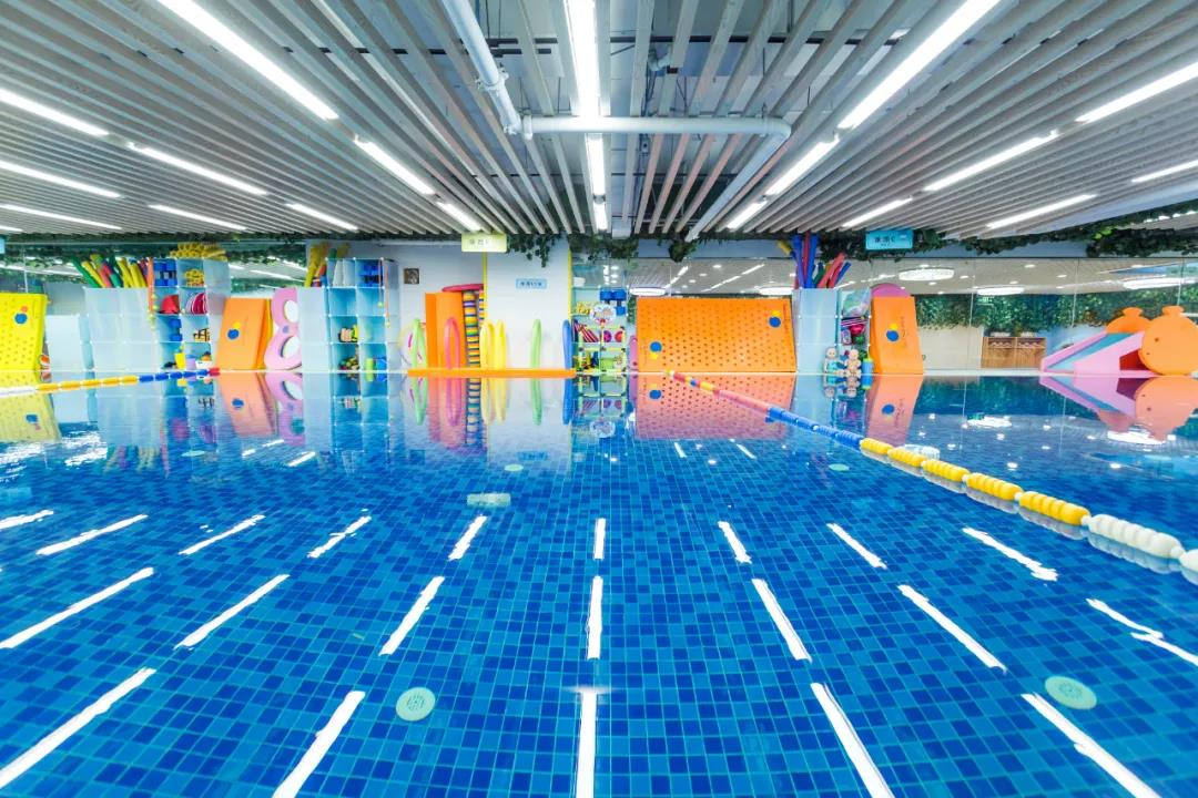 Add Innovative Profit Point, How Can Swimming Pool from Fitness Club Reach Differential Management | IWF Beijing