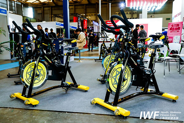 Good quality Shanghai Fitness Fair -