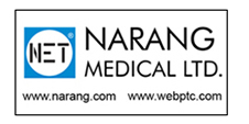 Narang Medical Ltd.
