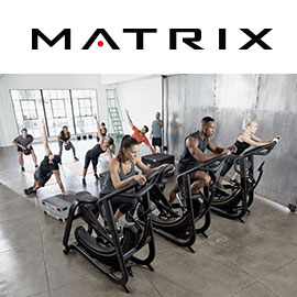 matrixfitness