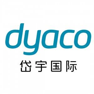 Dyaco in IWF SHANGHAI Fitness Expo
