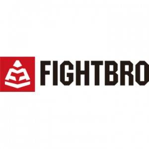 FightBro in IWF SHNAGHAI Fitness Expo