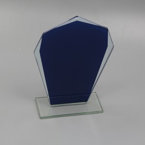 China glass ECONOMICAL TROPHY