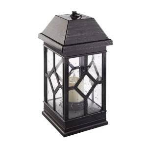 window candle lantern cheap candle lantern Solar Candle lantern