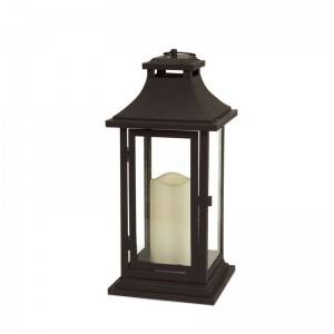 Evermore Cheap Factory Supply Candle wedding metal lantern