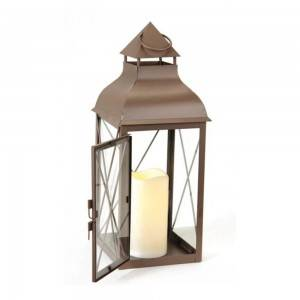 Wholesale Decorative Metal Stainless Steel LANTERNS