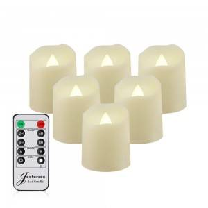 2020 Electric candles, LED candles, LED candles with remote