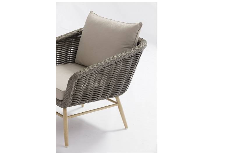 Excellent China Garden Outdoor Furniture Glasgow Alum Wicker Dining Frankydiablos Diy Chair Ideas Frankydiabloscom