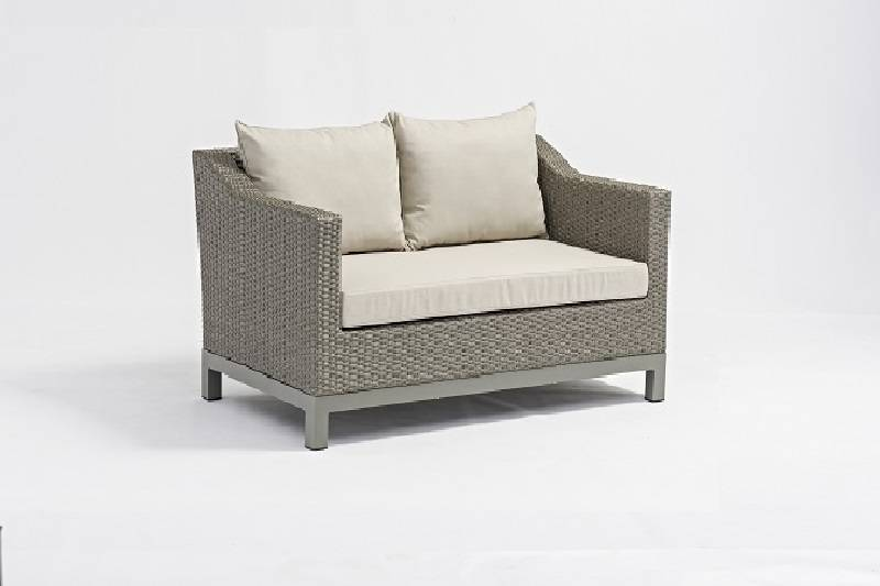 China Best Price For Wicker Lounge Set