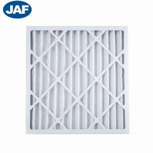 Primary Effective Paper Frame air filter