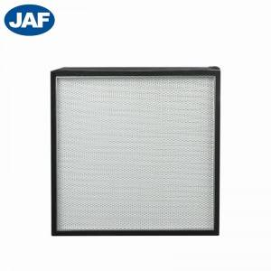 Special Price for Cleaning Room With Filter And Fan – Changable Hepa Air Filter – Jiahe