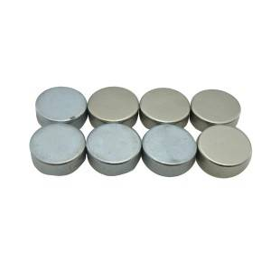 Best Price for Searching Magnet - Small Round Disc neodymium magnet,10mm magnet circle,10×1.5mm disc magnet – Jammymag