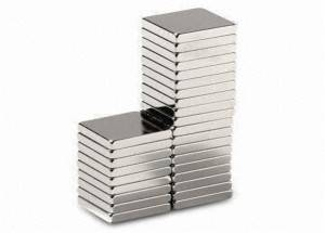 Factory price neodymium n50 block magnet for sale