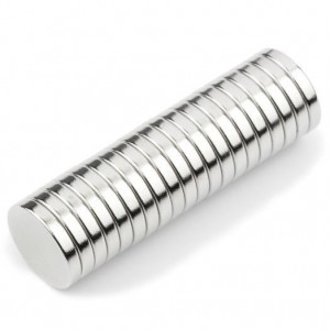 N35 N38 N40 N42 N45 N48 N50 N52 Strong Small Round Neodymium Magnet for box