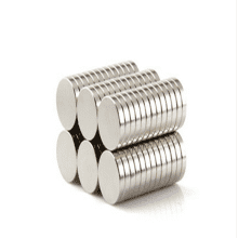 6mm x 5mm n52 disk neodymium rare earth magnets for sale