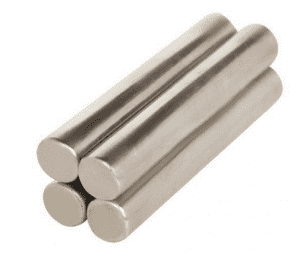 Hot sale cylinder neodymium magnet n45 for tools