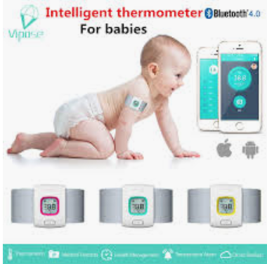 Electronic thermometers have a hard time winning the war of substitution:Ear thermometers supplier war