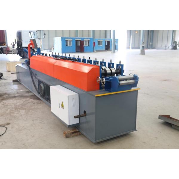 Gypsum Drywall Stud Track Cold Roll Forming Machine - Buy