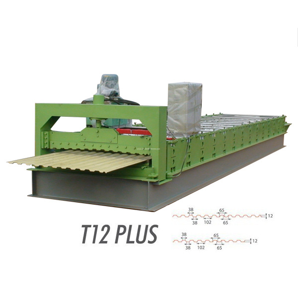 Good Quality Photovoltaic Bracket Forming Machine -