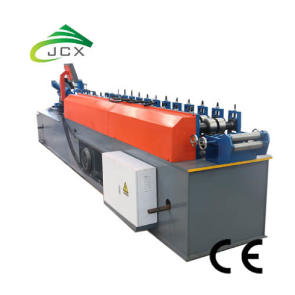 Stud And Track Roll Forming Machine factory, Buy good
