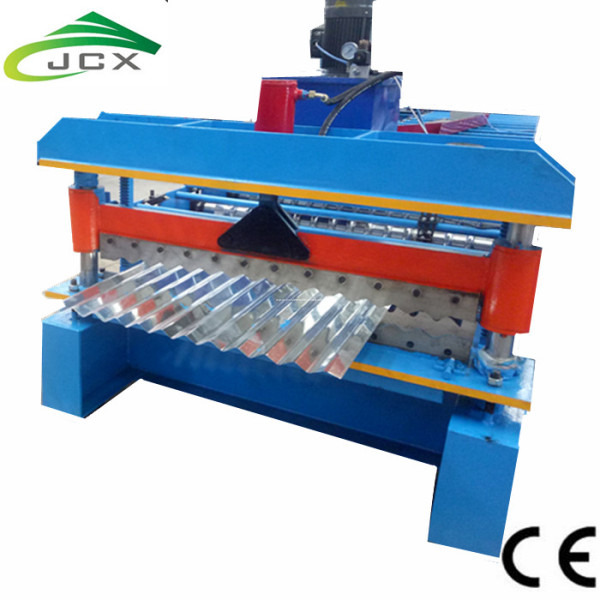 Buy High Definition Step Tile Roofing Roll Forming Machine Corrugated Sheet Metal Roof Making Machine Golden Integrity Supplier And Exporter Golden Integrity
