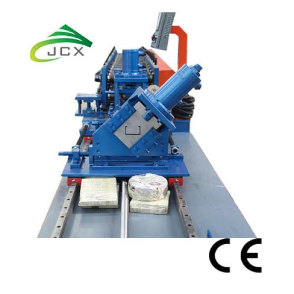 Automatic Steel Light Steel Keel Roll Forming Machine