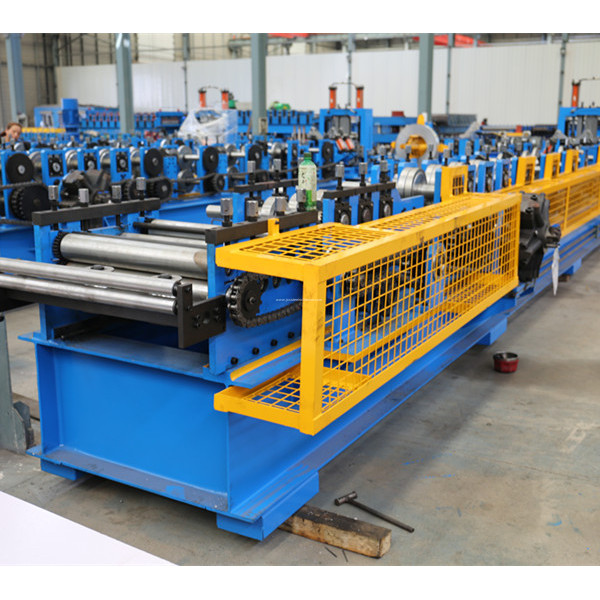 Buy Pricelist For Corrugated Roof Tile Forming Machine Cz Purlin Rolls Forming Interchangable Machine Golden Integrity Supplier And Exporter Golden Integrity