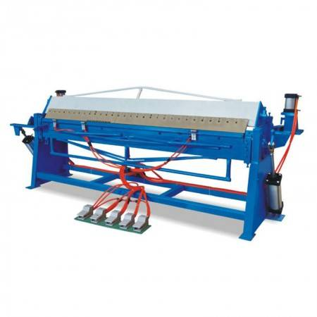 Top quality and cheap magnetic sheet metal bending machine
