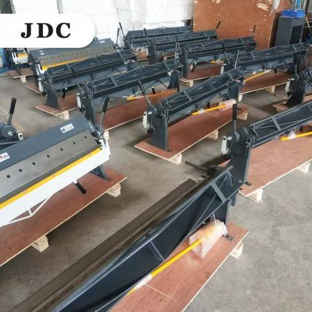magnetic metal sheet steel plate bending machine folding machine for sale