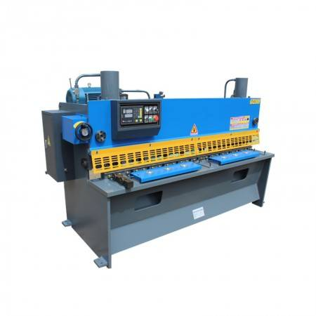 High Quality Panel Bending Machine -