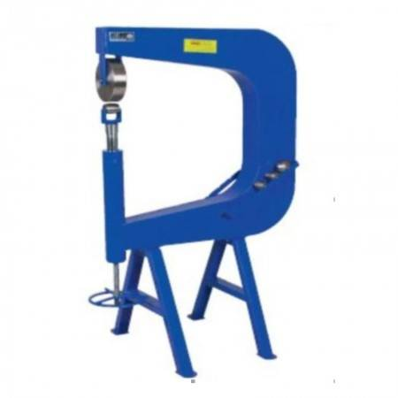 Bench Top English english wheel forming machine, English wheel kit