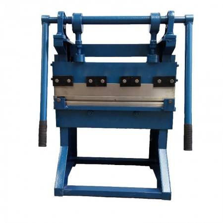width Press Brake, Folding Machine, Pan & box brake manual type