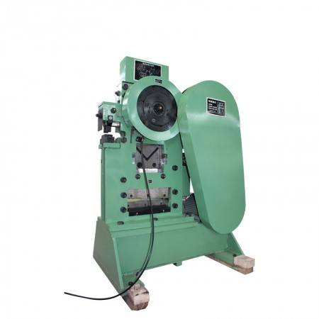 Competitive Price for Craigslist Sheet Metal Brake - Punching and shearing machine small shearing machine punching and shearing machine punching machine – JINDONGCHENG