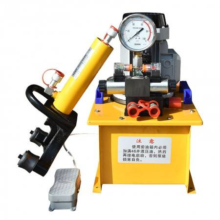 Rapid Delivery for China Eb1250 Manual Magnetic...