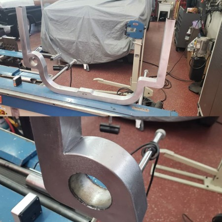 Factory price manual sheet metal bending folding machine with top design and quality