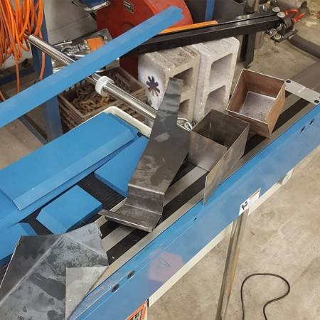 3200E JDCbend Magnetic Bending Machine, Electro Magnetic Bending Machine