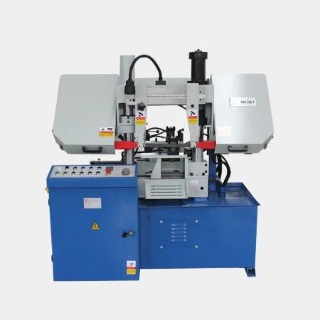 TBK-4228B Chinese Metal Cutting Band Saw Machine for Sale