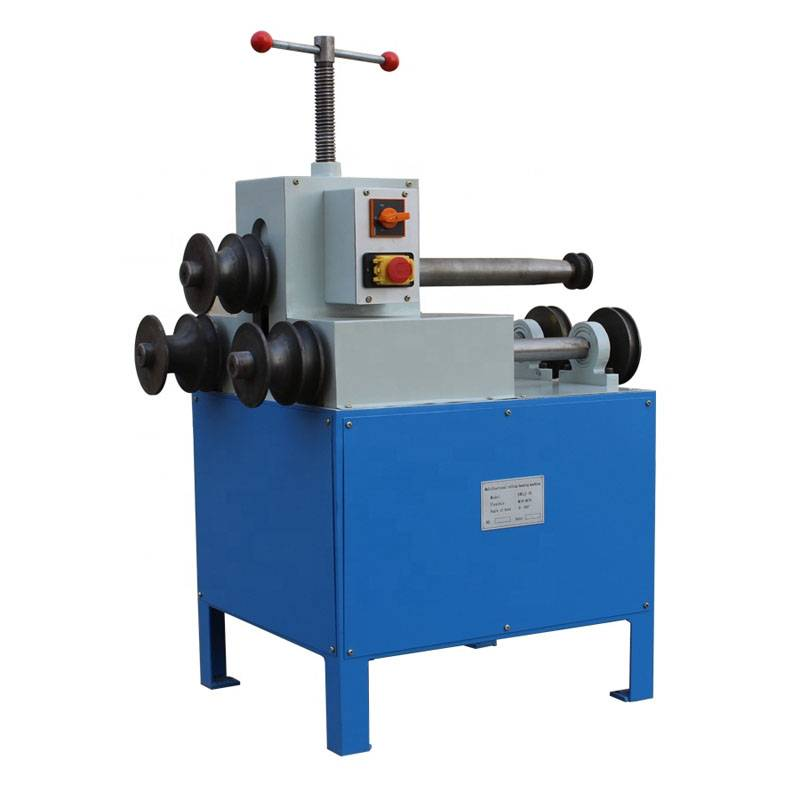 CRB-76 JDC Circling bending machine Featured Image