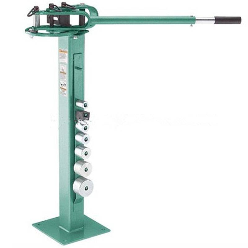 OEM Factory for Harbor Freight Pan And Box Brake -